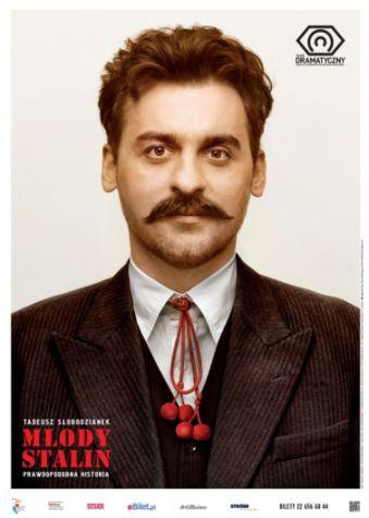 """Światowa premiera """"Młodego Stalina"""""""