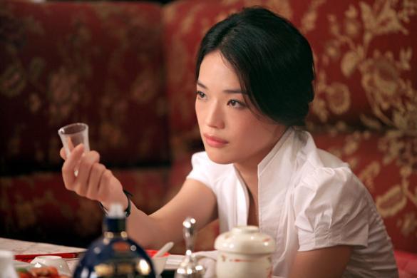 Kino Chińskie: A jeśli to nie ty