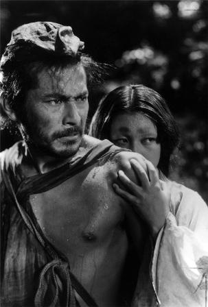 """DKF: """"Rashomon"""" w reżyserii Akiry Kurosawy"""
