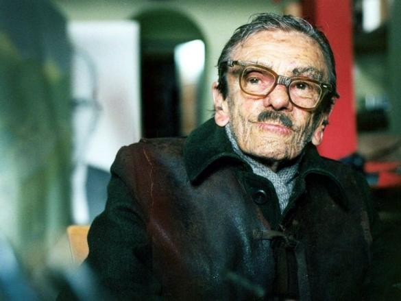 Filmowy Klub Seniorów: Mój Nikifor