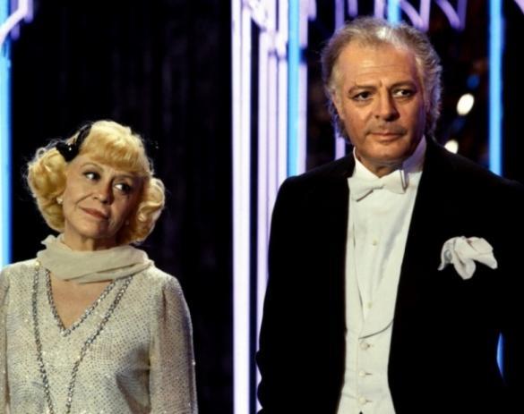 Filmowy Klub Seniorów: Ginger i Fred