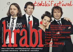 Łódzki Festiwal Kabaretu Hrabi