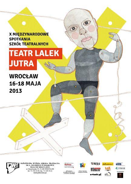 X Międzynarodowe Spotkania Szkół Teatralnych
