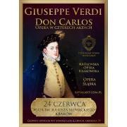 Opera - Don Carlos - G.Verdi