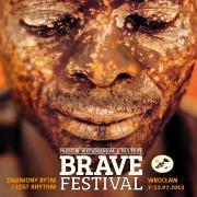 Brave Festival: Houria Aîchi & L'Hijâz'Car
