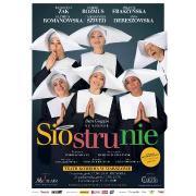 Spektakl - Siostrunie