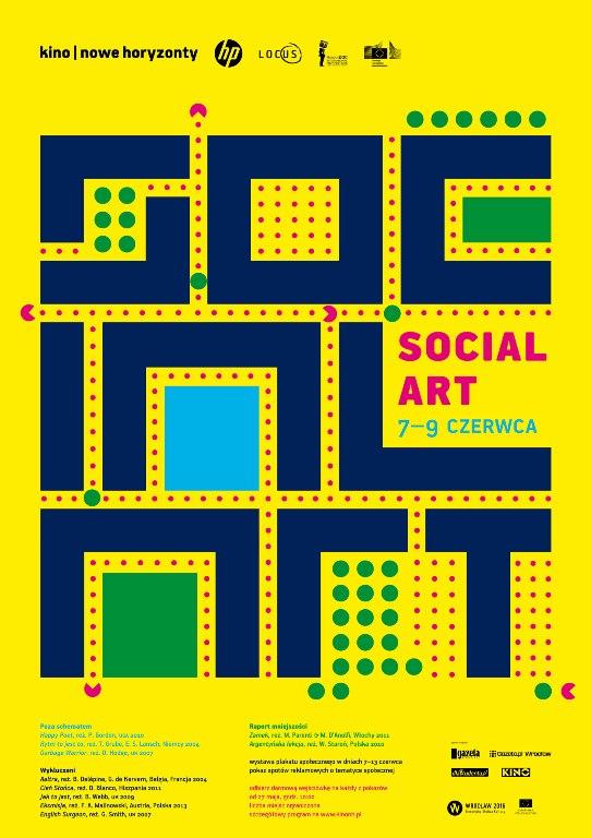 Social Art – Wrocław społecznie zaangażowany