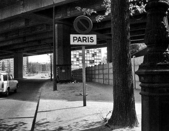 Wystawa 6. Metrów przed Paryżem