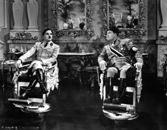 Filmowy Klub Seniorów: Dyktator