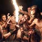 """""""Prometeusz"""" - spektakl akrobatyczno-taneczny"""