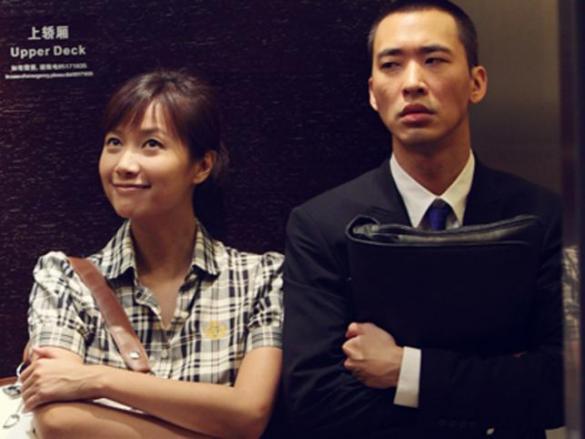 """Kino chińskie - """"Go Lala Go!"""""""