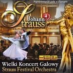 Wielki Koncert Galowy muzyki Johanna Straussa