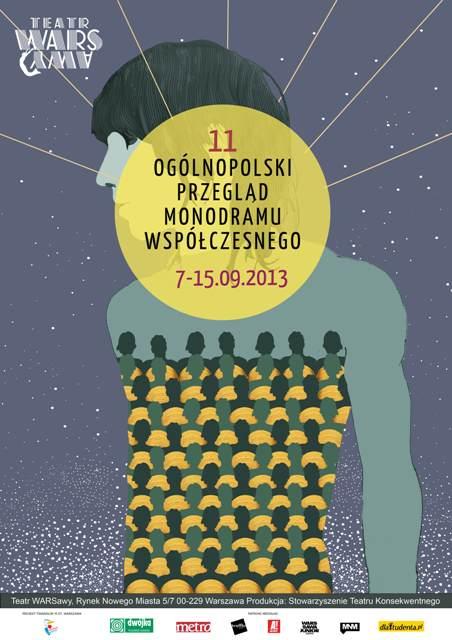 11.Ogólnopolski Przegląd Monodramu Współczesnego