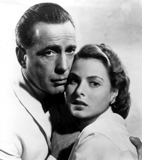 Filmowy Klub Seniorów: Casablanca