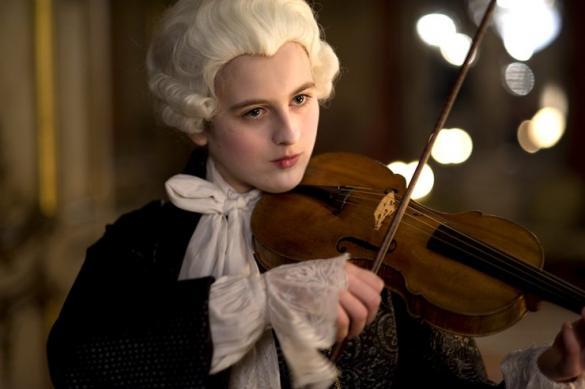 Filmowy Klub Seniorów: Siostra Mozarta