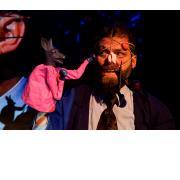 """Avant Art Festival - Teatr AKHE - """"Gobo"""""""
