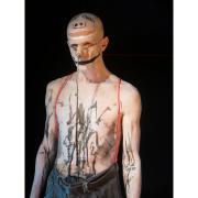 """Avant Art Festival - Teatr Derevo - """"Midwhite"""""""