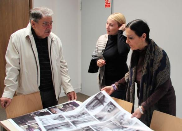 Przegląd filmów ze scenografią Tadeusza Kosarewicz