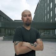 Avant Art Festival - Mika Vainio