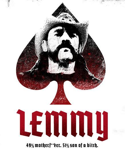 Tydzień z Lemmy'm w DCF