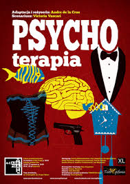 """""""Psychoterapia"""" w Teatrze XL"""