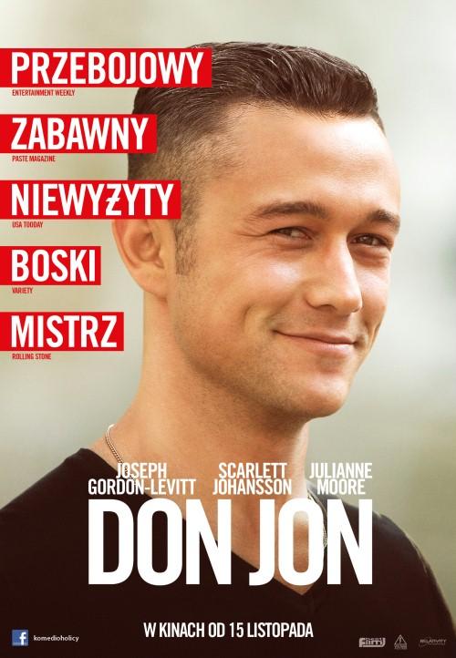 Kino Kobiet: Don Jon