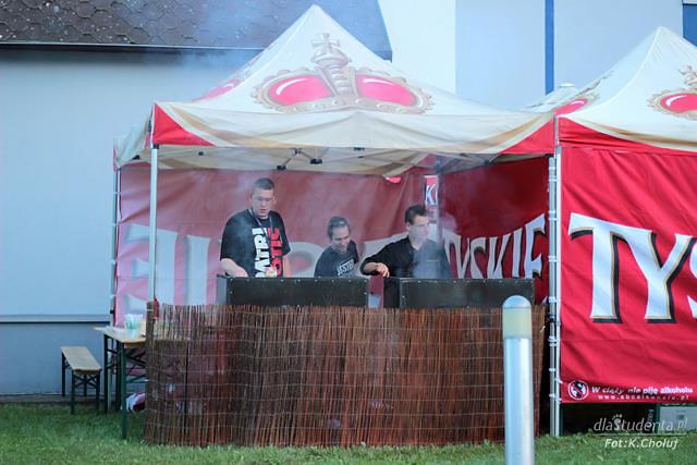 Bankomalia WSB Music Festival 2014 - Wroc�aw