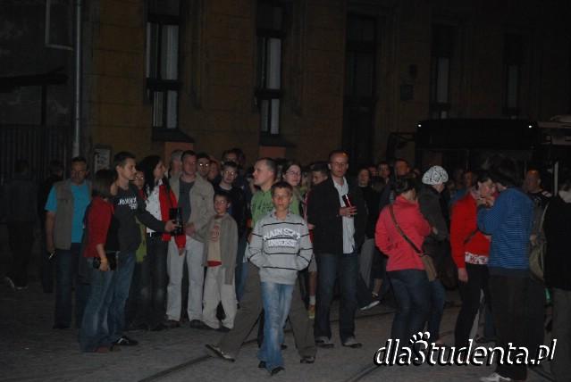 6. Noc Muzeów  - Muzeum Inżynierii Miejskiej