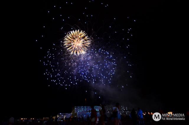 Open'er Festival 2016 - Dzień 4 - zdjęcie nr 1311259