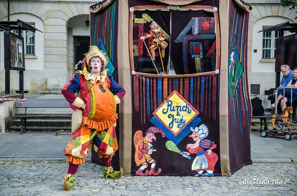 Festiwal: Sztuka Ulicy - zdjęcie nr 1373436