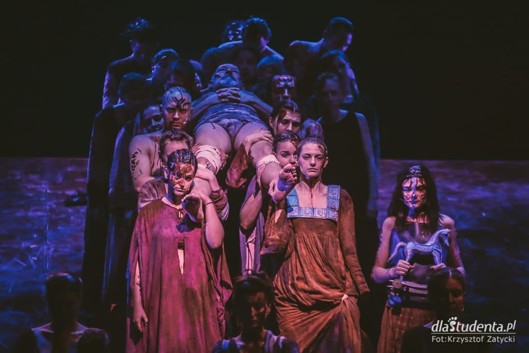 """Próba prasowa """"Makbeta"""" w Teatrze Muzycznym Capitol - zdjęcie nr 3"""