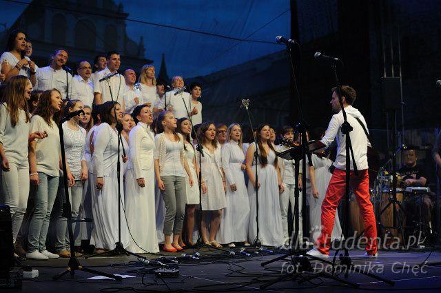 Noc Kultury w Lublinie
