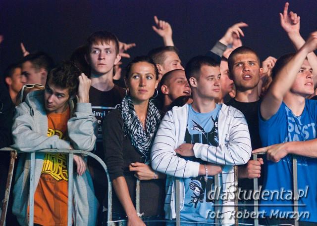 Juwenalia Szczecin: Hip Hop