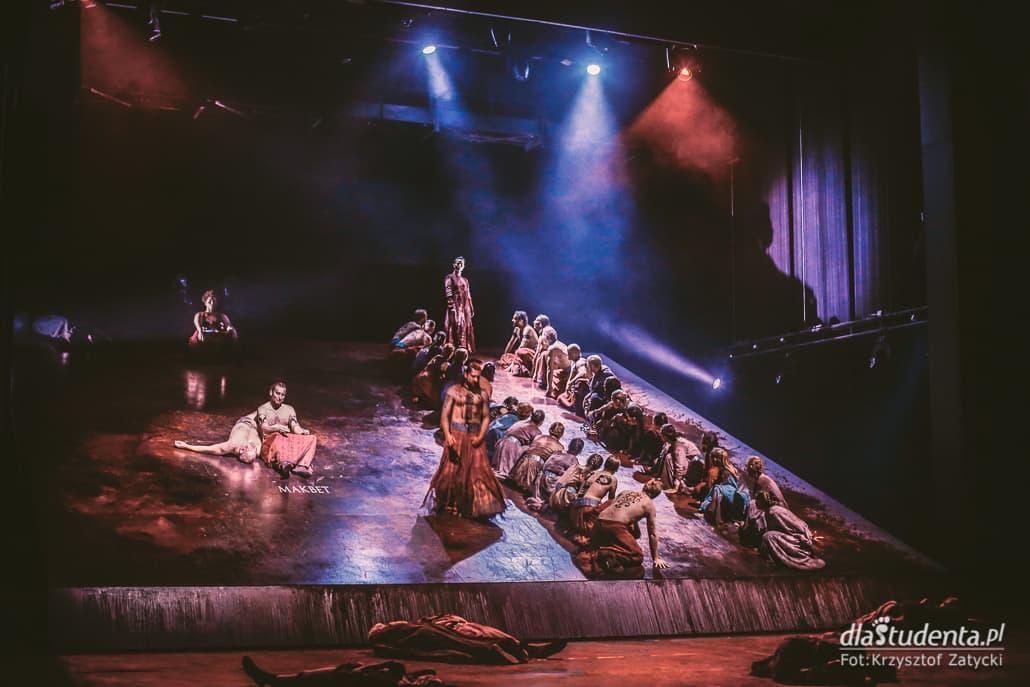 """Próba prasowa """"Makbeta"""" w Teatrze Muzycznym Capitol - zdjęcie nr 4"""