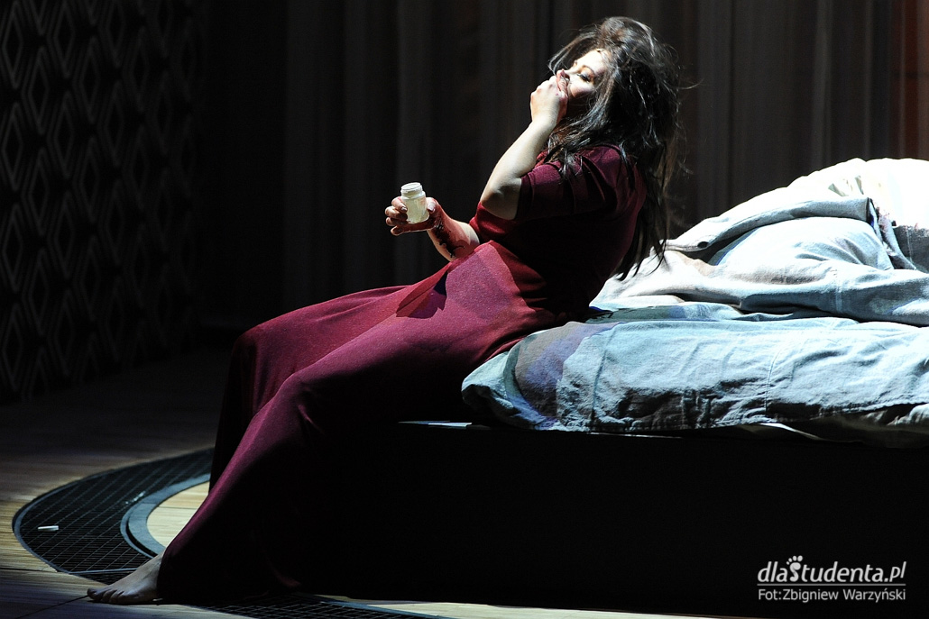 Opera Wrocławska: Orfeusz i Eurydyka - zdjęcie nr 9