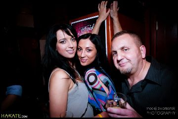 8djs on stage with Tessoro: 1st Birthday Party - zdjęcie nr 413496