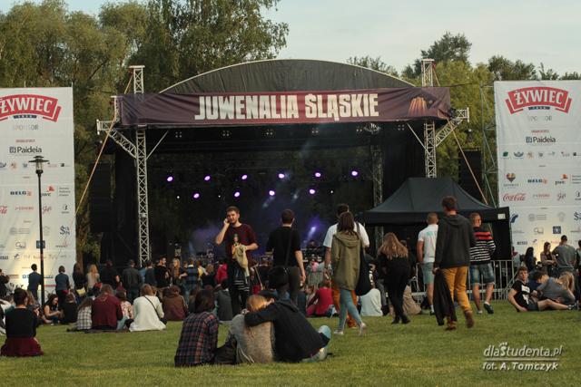 Juwenalia �l�skie 2015 - Katowice