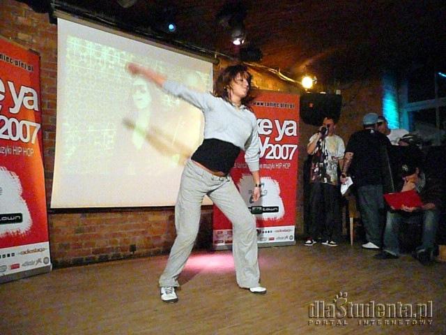 Półfinał Shake Ya Booty - zdjęcie nr 119363