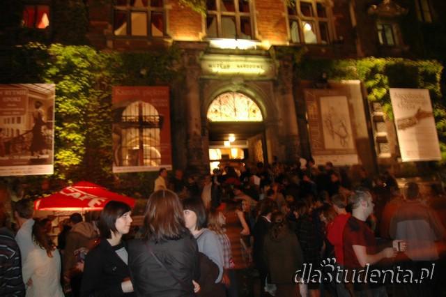 Noc Muzeów 2009