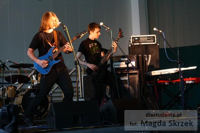 Juwenalia Kielce: Koncerty