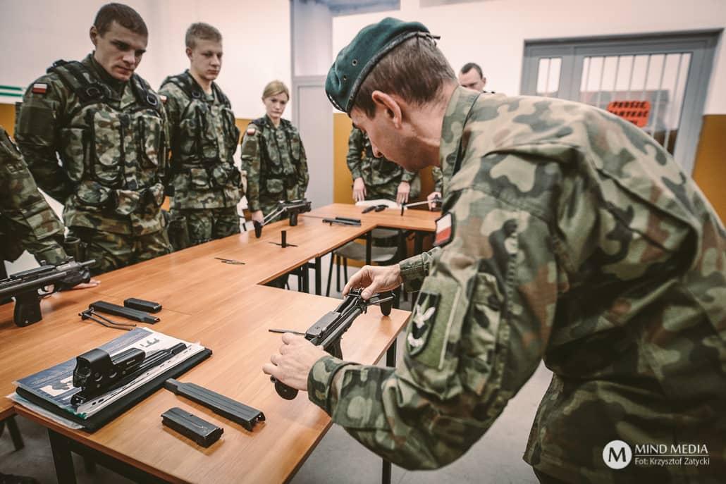 Szkolenie Wojsk Obrony Terytorialnej we Wrocławiu  - zdjęcie nr 1340770