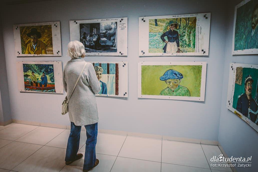 Premiera filmu Twój Vincent we Wrocławiu - zdjęcie nr 6