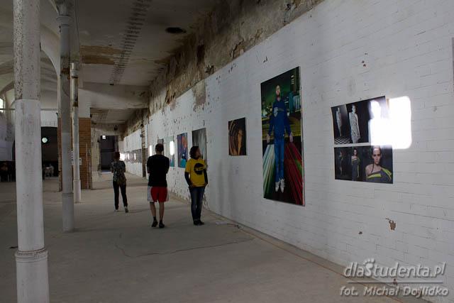 Artenalia 2011: Fotoreportaż - sobota - zdjęcie nr 478016