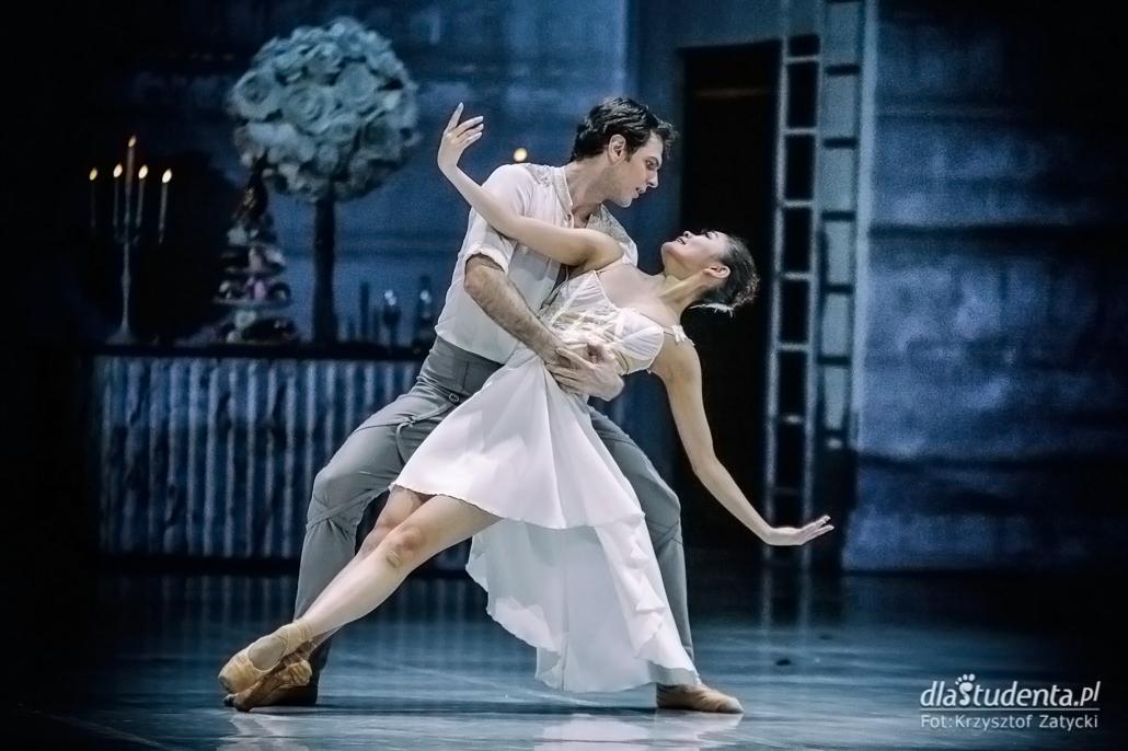 Opera Wrocławska: Romeo i Julia  - zdjęcie nr 1