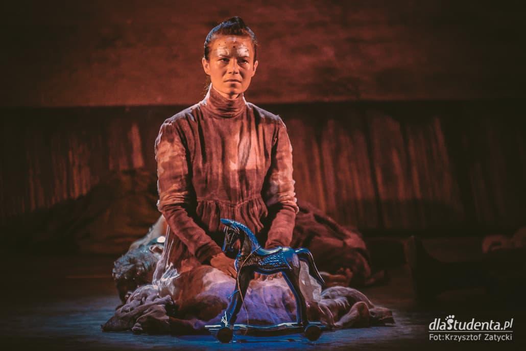 """Próba prasowa """"Makbeta"""" w Teatrze Muzycznym Capitol - zdjęcie nr 2"""