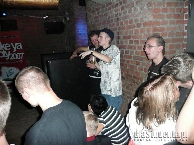 Półfinał Shake Ya Booty - zdjęcie nr 119413