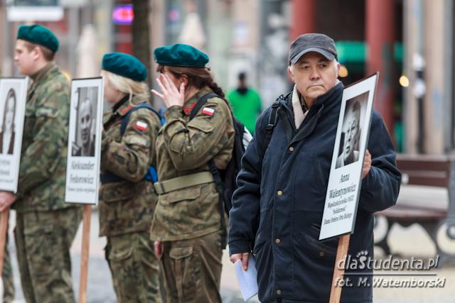 Obchody 3. rocznicy katastrofy smoleńskiej