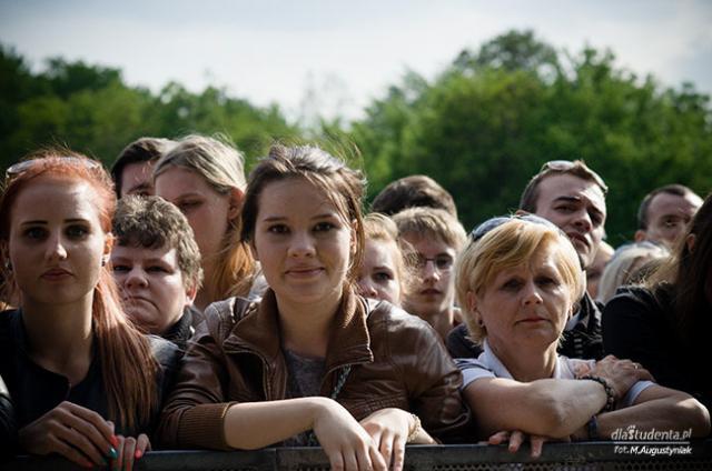 HUSHnalia 2015 - pierwszy w Krakowie festiwal dico polo - Krak�w