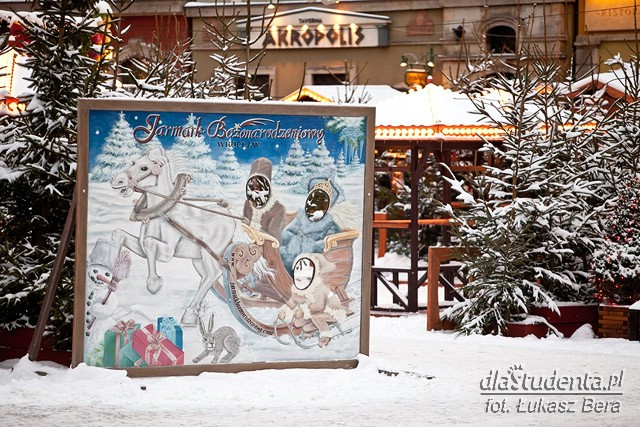 Jarmark Bożonarodzeniowy 2010