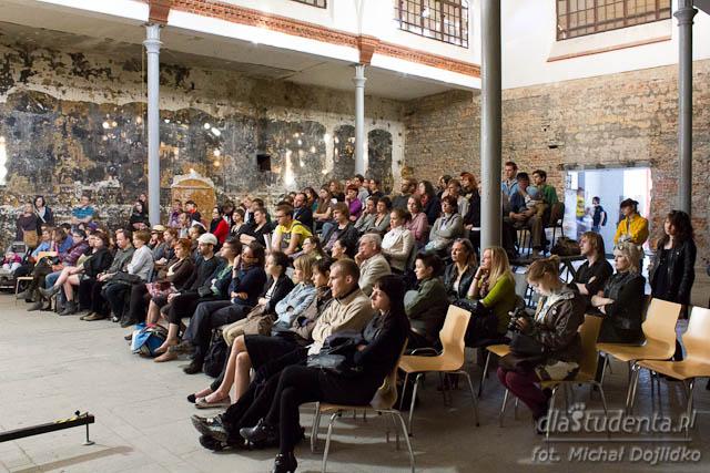 Artenalia 2011: Fotoreportaż - sobota - zdjęcie nr 478053